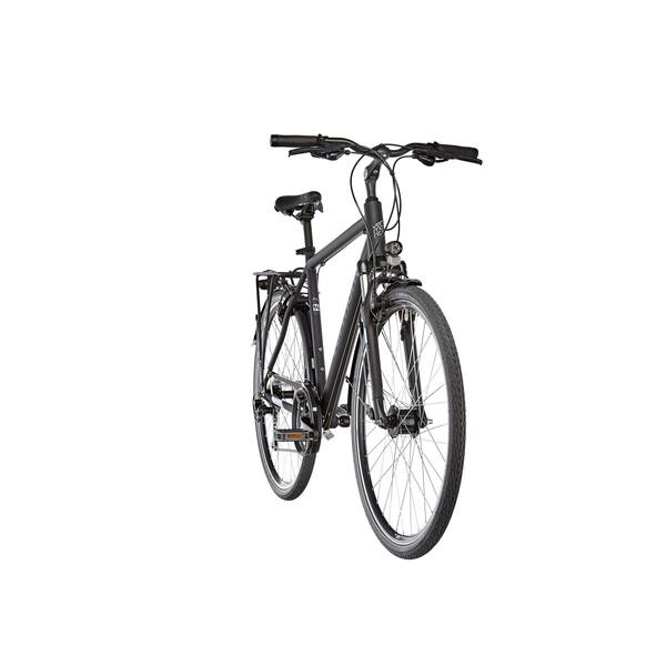 Bicicletta Da Viaggio Vermont James Cook Diamant Nero 2019 Probikeshop